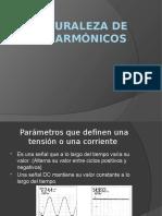 Naturaleza de Los Armónicos 1.1