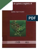 Laboratorio de Quimica Organica II