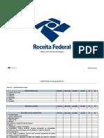 Edital Esquematizado (Auditor-Fiscal Da Receita Federal)