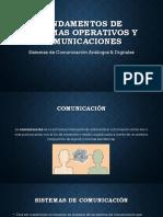 Sistemas de Comunicacion Digital