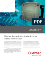 Cell Sense