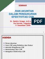 Akuntan dan CSR.ppt