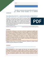 Perspectiva General Sobre El Proceso de Desarrollo de Farmacos y Las Tecnicas de Cribado Virtual Basadas en La Similitud Molecular