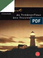 Au Rendez-Vous Des Terre-Neuvas - Georges Simenon