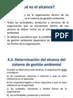Gestion Ambiental II PDF