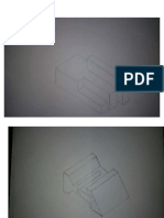 Segunda entrega dibujo tecnico