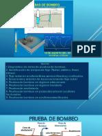 Prueba de Bombeo Ing. Aguilar