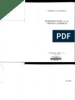 Albert Calsamiglia - Introducción a la ciencia jurídica.pdf