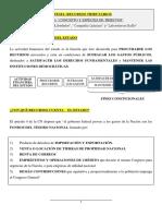 Resumen  derecho Tributario argentina ( El Altillo)