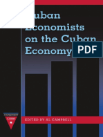 (Contemporary Cuba) Al Campbell-Cuban Economists on the Cuban Economy-University Press of Florida (2013).pdf