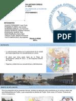 Estructuración Urbana Grupo 4 FINAL