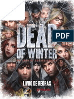 Dead of Winter - Manual em Português