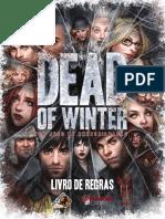 Dead of Winter - Manual em Português