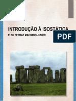 Livro - Introdução à Isostática