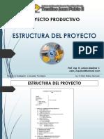 Proyecto Empresarial_Clase 1_Estructura del proyecto_Parametros generales_INA.pptx