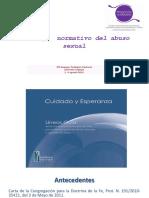 ABORDAJE NORMATIVO DEL ABUSO SEXUAL.pptx