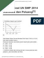 latihansoalunsmp2014statistikadanpeluangmademathika-140502173402-phpapp01