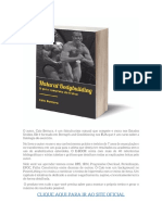 Natural Bodybuilding Caio Bottura - Dieta Flexível pdf E-book