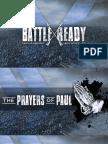 7 - Prayer of Paul 2 (2017)
