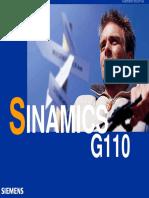 SINAMICS_G110_1