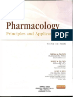 Pharmacology - Principles and Applications, 3rd Edition