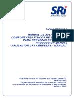 Ficha Técnica de Aplicación de CFS Cerveza Artesanal.pdf