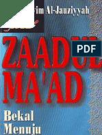 Ibnul Qayyim - Zaadul Ma'Ad