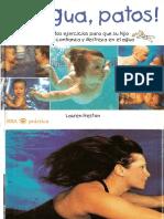 Al Agua Patos Libro Natacion Bebes Piscina.pdf