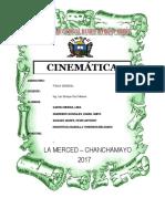 cinematica HINOSTROZA