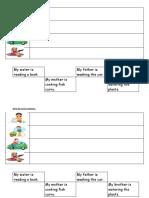 family write sentences.docx