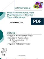 L2 Principles in Pharmacology 2017
