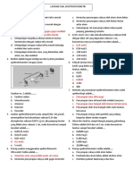 Latihan soal spektrofotometri