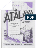 Atalaya 1966