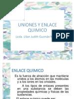 Uniones-y-enlace-quimico