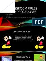 ued496 robison kirstie classroomandbehaviormanagement