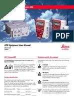 Gps 500 User Manual