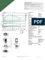 Data Sheet Helix VE 5205-4-16 E KS 2G
