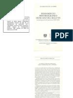 Rafael Ramos Pedrueza - Sugerencias Revolucionarias Para La Enseñanza de La Historia en Álvaro Maturte Pensamiento Historiográfico Mexicano Del Siglo XX