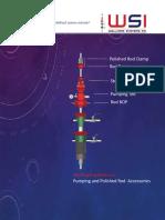 Wellhead Systems Rod Accessories