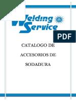 Catalogo Welding Service 2010 1