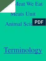 Amanda Mullins Meats Unit