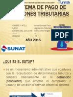 Spot Sistema de Pago de Obligaciones Tributarias