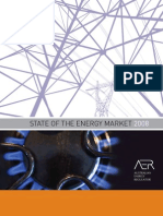 Australia_State of the Energy Market 2008