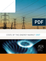 Australia_State of the Energy Market 2007