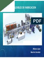 Ppt Sistemas Flexibles de Fabricación