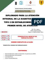 Terapeutica manejo no farmacologico (1)