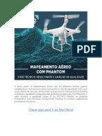 Mapeamento Aéreo Com DJI Phantom  - Curso Online