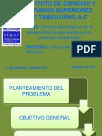 Presentacion Examen Profesional 25 Agosto 2 Nidia