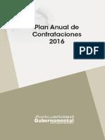 PLAN ANUAL DE CONTRATACIONES 2016.pdf