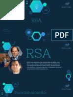 Redes_RSA